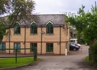 Orchard Court Residential Care Home, Brough, East Riding of Yorkshire
