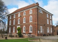 Wyton Abbey Care Home, Hull, East Riding of Yorkshire