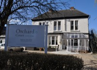 Orchard Court Care Home, Brigg, North Lincolnshire
