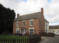 The Manor House, Scunthorpe, North Lincolnshire