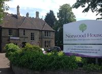 Norwood House, Scunthorpe, North Lincolnshire