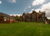Wrawby Hall, Brigg, North Lincolnshire