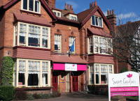 Saint Cecilia's Care Home, Scarborough, North Yorkshire