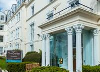 Granby Court Care Home, Harrogate, North Yorkshire