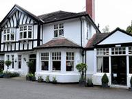 The Crest Care Home, Harrogate, North Yorkshire