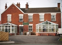 Hambleton Court Care Home, Selby, North Yorkshire