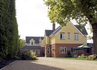 Ivy Lodge, York, North Yorkshire
