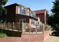 The Chesters Care Home, Gateshead, Tyne & Wear