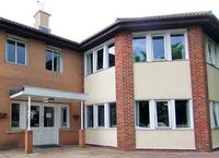 Ella McCambridge Residential Home, Newcastle upon Tyne, Tyne & Wear