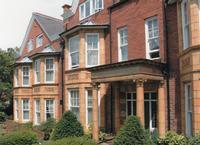 Philip Cussins House, Newcastle upon Tyne, Tyne & Wear