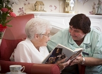 Walker Lodge Care Home, Newcastle upon Tyne, Tyne & Wear