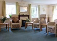 Earsdon Grange Care Home, Whitley Bay, Tyne & Wear