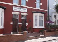 Risedale Rest Home Ltd, Whitley Bay, Tyne & Wear