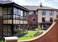 Cheviot Court, South Shields, Tyne & Wear