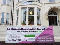 Seahaven Care Home, South Shields, Tyne & Wear