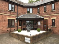 Ashbourne Lodge Care Home, Sunderland, Tyne & Wear