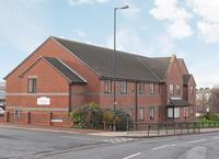 Ashlea Lodge Residential Home, Sunderland, Tyne & Wear