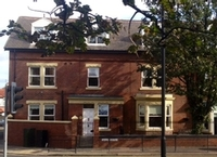 Rowlandson House, Sunderland, Tyne & Wear