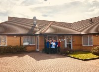 Lavender Court Residential Care Home, Middlesbrough, Cleveland & Teesside