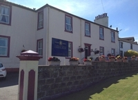Clarendon Grange Care Home, Workington, Cumbria