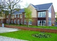 Chilton Care Centre, Ferryhill, Durham