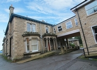 Parklands Care Home, Crook, Durham