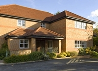 Lindisfarne Residential Home, Chester le Street, Durham