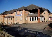 Westerleigh Residential Home, Stanley, Durham
