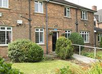 St William's Residential Home, Darlington, Durham