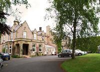 Birch Hill, Berwick-upon-Tweed, Northumberland