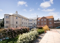 Somerleigh Court Nursing Home, Dorchester, Dorset