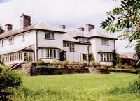 Abbey Dingle, Llangollen, Denbighshire