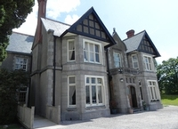 Meadowlands Care Home Hc One