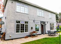 Rose House, Denbigh, Denbighshire