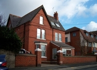 Walshaw House, Rhyl, Denbighshire