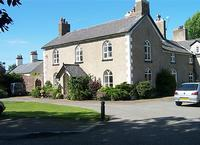 Aston Hall Residential Care Home, Deeside, Flintshire