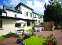 Bryn Edwin Hall Residential & EMI Care Home, Flint, Flintshire
