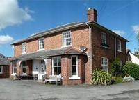 Manor Park Residential Home, Wrexham, Wrexham