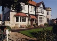 Larkfield House, Colwyn Bay, Conwy
