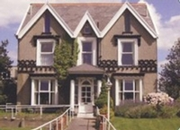 Amber House, Abergele, Conwy