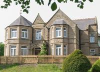 The Olinda Trust, Colwyn Bay, Conwy