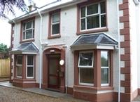 Cildewi House, Carmarthen, Carmarthenshire