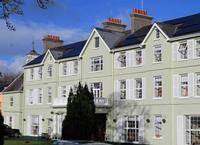 Cilymaenllwyd Care Home, Llanelli, Carmarthenshire