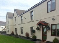 Garnant House, Ammanford, Carmarthenshire