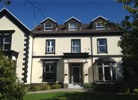 Glynbargoed House, Treharris, Merthyr Tydfil