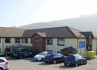 Cwmaman Care Centre, Aberdare, Rhondda, Cynon, Taff