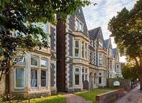 Oak House Care Home, Cardiff, Cardiff