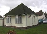 Dyfan Court, Barry, Vale of Glamorgan