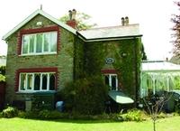 Llwynderw Lodge, Swansea, Swansea