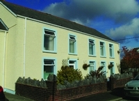 Rose Cottage, Ammanford, Neath - Port Talbot